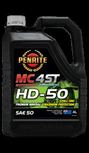 Penrite MC-4ST HD50