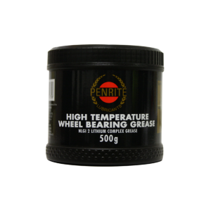 Penrite HIGH TEMPERATURE WHEEL BEARING GREASE