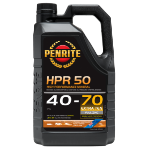 Penrite HPR 50 40-70 (Mineral)