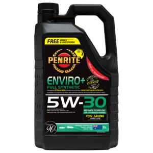 Penrite Enviro + 5W-30 (Full Synthetic)