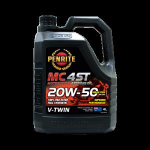 Penrite MC-4ST V TWIN 20W50
