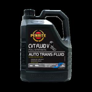 Penrite CVT Fluid V (Full Synthetic)