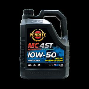 Penrite MC-4ST 10W-50