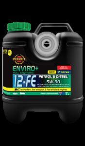 Penrite  ENVIRO+ 12FE 5W30
