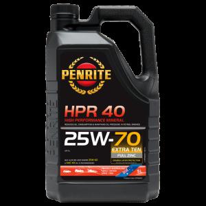 Penrite HPR 40 25W-70 (Mineral)