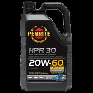 Penrite HPR 30 20W-60 (Mineral)