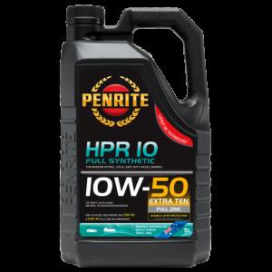 Penrite HPR 10 10W-50 (Full Syn)