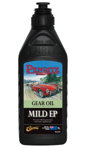 Penrite EP MILD GEAR OIL