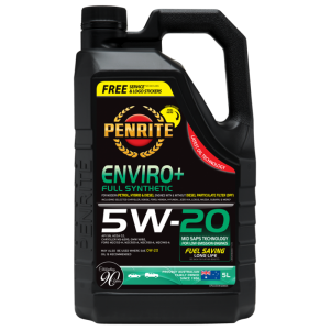 Penrite ENVIRO + 5W-20 (Full Synthetic)